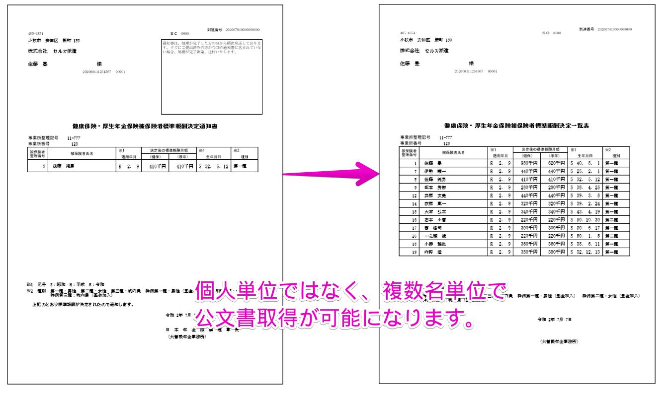 算定基礎届公文書チェック(試用版)で「チェック」ボタンを押すと「この手続きは使用できません。」と表示が出る