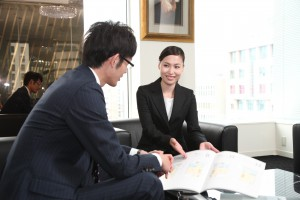 東京雇用助成金センタの契約