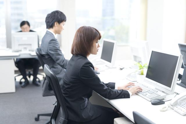 【キャリアアップ助成金】多くの企業で利用されている助成金です。