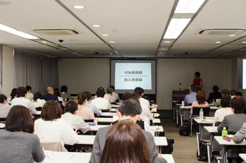 【満員御礼】Cellsドライブ×チャットワーク攻略セミナー in 東京を開催しました!