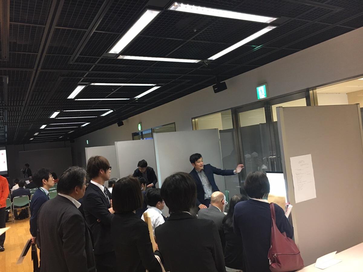 岡山県社会保険労務士会主催!電子申請フェアに参加しました!
