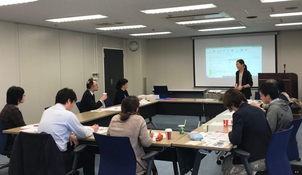 【開催報告】セルズCafé活用座談会@福岡